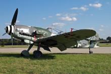 Me (Bf) 109 G-10