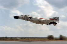 McDonell F-4 Phantom II
