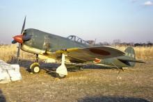 Nakadžima Ki-84