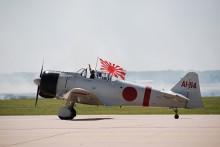 Mitsubishi A6M Reisen - Zero