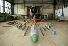 Pomozte zachránit Letecké muzeum Olomouc