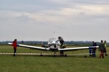 Jaký byl letecký den Aeroklubu Břeclav 2015?