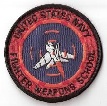 Elitní letecká škola Top Gun
