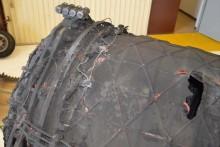 Vyšetřování požáru F-35A Lightning II z loňského roku skončilo