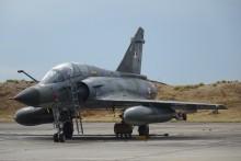Odveta: Francie bombardovala centrum IS Rakka