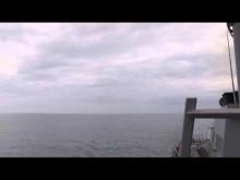 Embedded thumbnail for Su-24 beze zbraní proletěl kolem americké lodi USS Ross